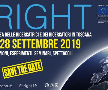 The ReTiS lab at BRIGHT 2019