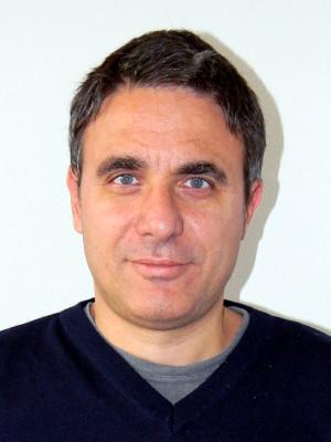 Gianluca Franchino