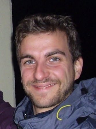 Luca Marzario