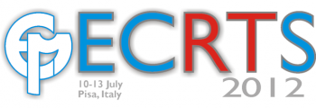 ECRTS 2012