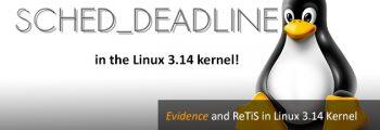 Linux Kernel 3.14