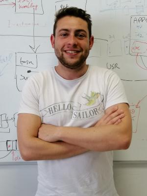 Gabriele Serra