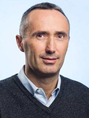 Seminar by Marco Caccamo