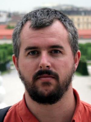 Daniel Cesarini