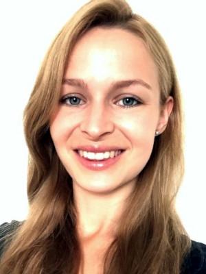 Caroline Madeleine Brandberg