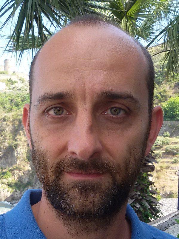 Enrico Bini