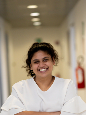 Saasha Nair